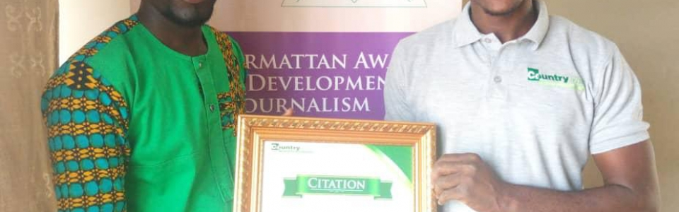 CSIR-SARI supports the maiden Harmattan Awards