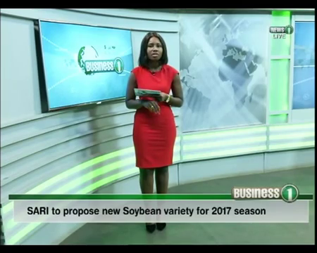 SARI-to-propose-new-soybean-variety-for-2017