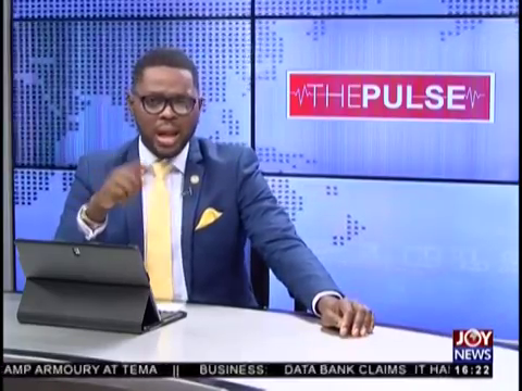 Youth In Agriculture-The Pulse on JoyNews-16-1-19